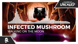 Infected Mushroom - Walking On The Moon [Monstercat Release]