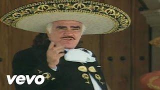 Tengo - Vicente Fernandez (Video)