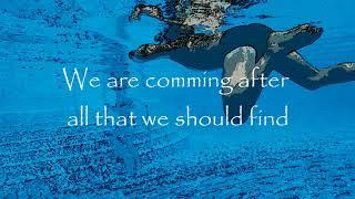 Video Butterfly Kiss - My Fire (lyrics video)