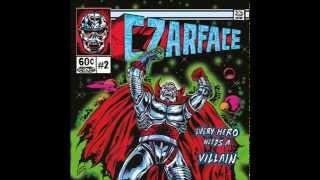 CZARFACE II Every Hero Needs A Villain ____ (Full album 2015)
