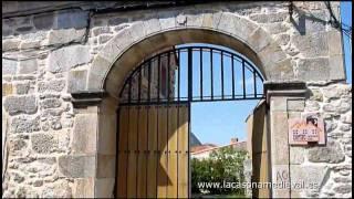 Video del alojamiento La Casona Medieval