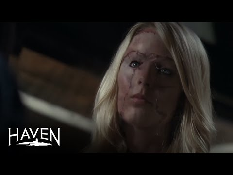 Haven Season 4 (Promo 'Real Troubles Launch')