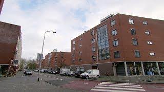 Groningen: Gewelddadige woningoverval in West-Indische buurt