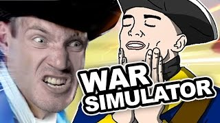 TOTALLY ACCURATE BATTLE SIMULATOR!