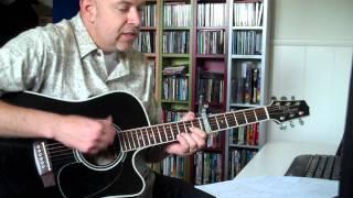Yuck - Get Away (acoustic)