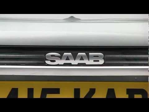 Saab 9-5 review - What Car?