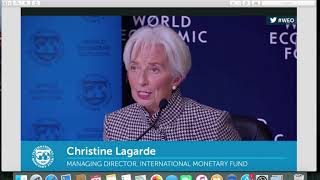 IMF / Davos World Economic Form