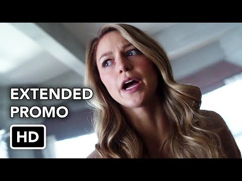 Supergirl 3x10 Extended Promo