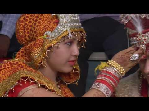 Traditional Pahadi Wedding ll Lalit & Rohita || Uttarakhand Wedding Rituals || Wedding Highlights ll