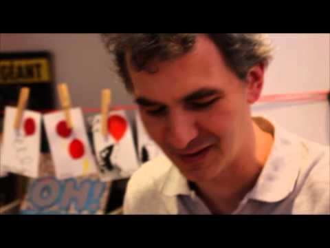 Vidéo de Cyril Hahn