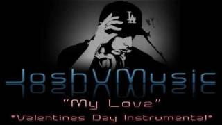Slow Jam Mix Download Free /  Original  RnB Slow Jam Beat - 'My Love' (Valentines Day Instrumental)