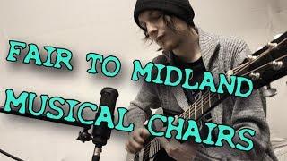 Fair to Midland - Musical Chairs - Cover by Fox & Raccoon