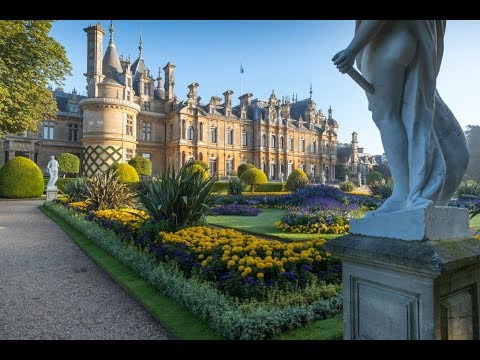 , title : 'The Rothschild Family and Waddesdon