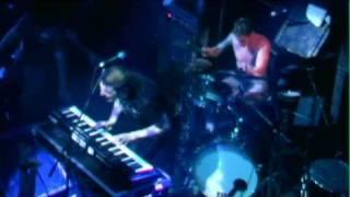Grimskunk - Ouverture in E minor - Live aux Foufounes Électriques