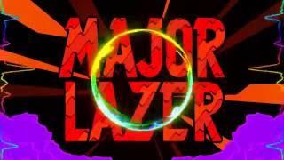 [EDM] Cold Water- Major Lazer (ft. Justin Bieber & MØ) (SJUR Ft. The Crones Remix)