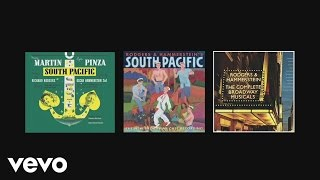 Ted Chapin on South Pacific | Legends of Broadway Video Series