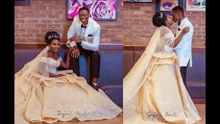 """""""To Forever With You"""" Actor Lateef Adedimeji As He Weds His Girlfriend';His Friends Congratulate Him"""