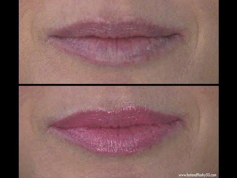 Πως να αντιμετωπίσετε τις ρυτίδες στα χείλη γρήγορα