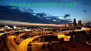 Streets of Gold - 3OH!3 with lyrics