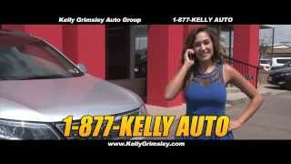 Sign And Drive Spanish (Kelly Grimsley Auto Group)