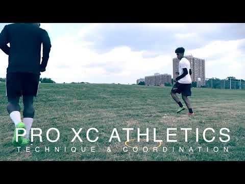 #PROXCATH - BALL MASTERS CLASS & COORDINATION - AUG 2019 - MALIK OYEBADE