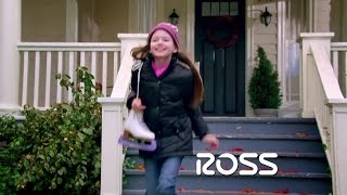 Маккензи Кристин Фой , Mackenzie Foy - Ross Dress for Less Campaign 2011