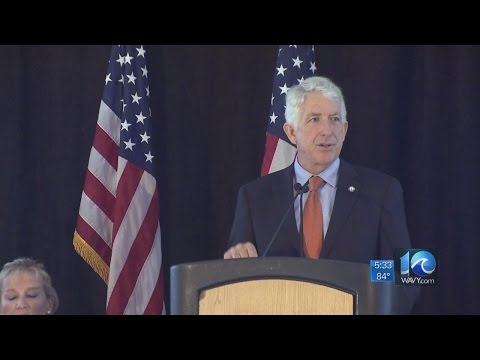 Herring talks about fight against opioids in Norfolk