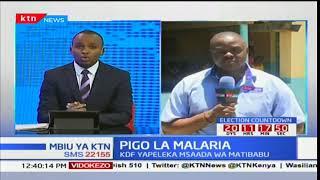 Pigo la Malaria: Swala linalochangia vifo katika kaunti ya Baringo