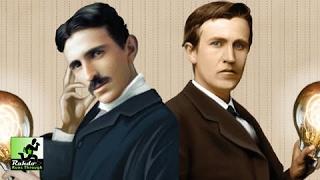 Tesla vs Edison Powering Up Gameplay Talkthrough