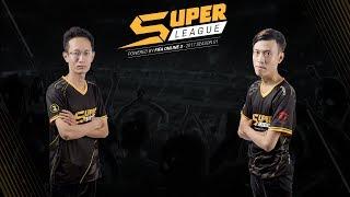 [20.05.2017] Hoàng Thiện vs Ngọc Vũ [SuperLeague 2017]