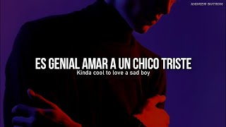 R3HAB & Jonas Blue - Sad Boy (feat. Ava Max & Kylie Candrall)   sub español + Lyrics