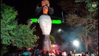 Ravan Dahan at Delhi || Dussehra Celebrations || Happy Dussehra Festival