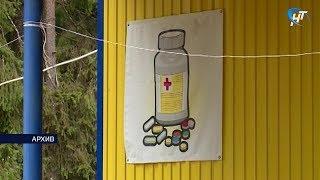 Новгородцы болеют ротавирусом чаще, чем в среднем жители страны