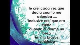 Le Crei- Pesado (Letra)