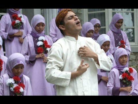 Jokowi Jangan Kau Ragu - Haddad Alwi feat Rara Tarmizi