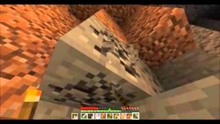 Minecraft ALONE #7 OBS SPINNT!!!!!