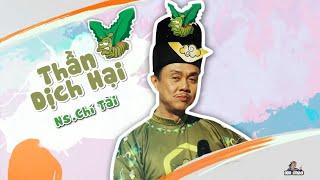 Gameshow Hài Cuối Cùng của Danh Hài Chí Tài ở Việt Nam với Cát Tường