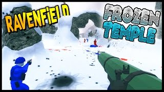 The ULTIMATE Nerf Gun War! - Ravenfield Gameplay - Nerf Mod