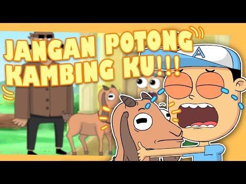 Download KAMBING KUH :