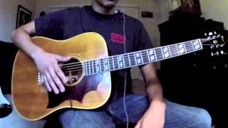 Foo Fighters - Still (Guitar Lesson)