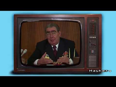 Анекдот про Леонида Брежнева на заседании Политбюро. Внимание! Нецензурная лексика!