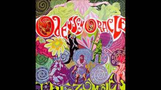 The Zombies - Care of Cell 44