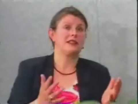 Part 2: Diskussion – Dr. Georg Zakrajsek mit Mag. Terezija Stoisits 2002