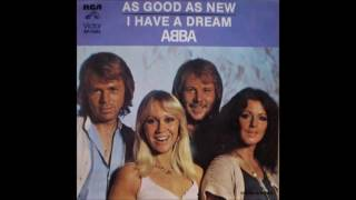 Abba - As good as new (extended version)