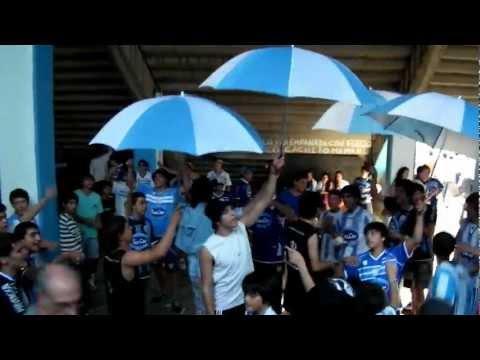 """""""La Barra Los Trapos vs. San Lorenzo 1"""" Barra: La Barra de los Trapos • Club: Atlético de Rafaela"""