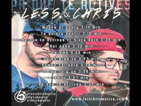 Así Paso (Audio)