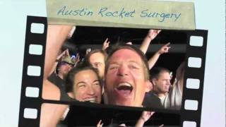 "Austin Rocket Surgery - Live - ""She"" @ SXSW 2011 music"