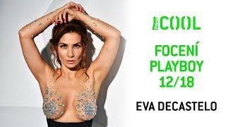 COOL Red - Playboy Eva Decastelo