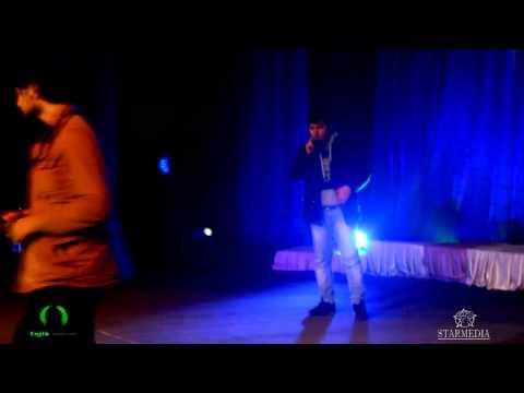 YoGeN Ft FuRiK ft JoViD - Китоби умрам (Клипхои Точики 2016)