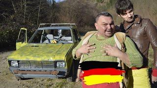Bosanci idu u Njemačku sa Yugo 45
